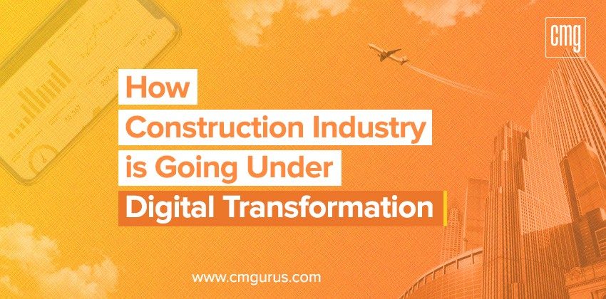 How is Digital Marketing Transforming the Construction Industry