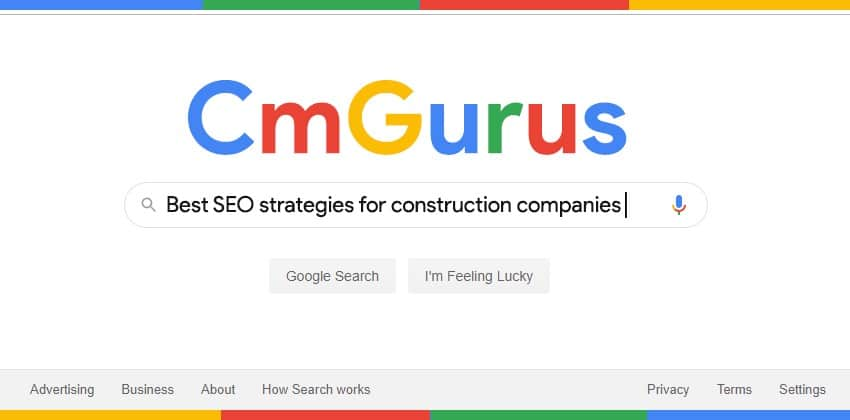 7 Best SEO Strategies for Construction Companies that can Work Wonders