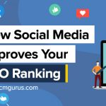How Social Media Improves Your SEO Ranking