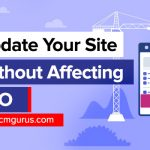 Update your Site Without Affecting SEO